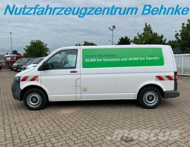 Volkswagen T5 KA L2/ 103kw/ Klima/ Servicewagen/ AHK 2,5t