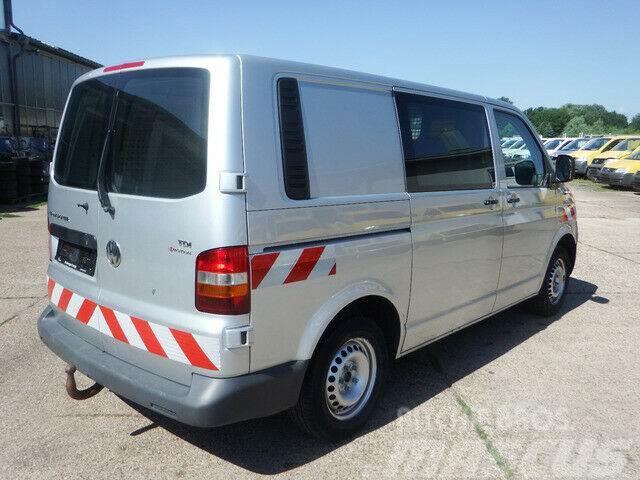 Volkswagen T5 Transporter 2.5 TDI 4Motion - KLIMA - AHK Dif