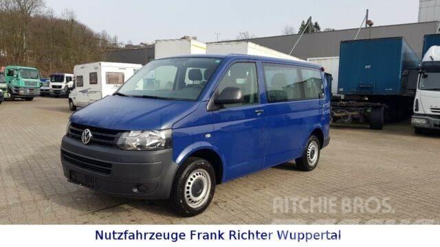 Volkswagen T5 Transporter Kasten-Kombi9 Sitze,Klima,1 Hand