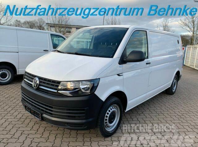 Volkswagen T6 KA L2H1/ 84kw/ Klima/ Hecktüren/ 3.2tGGw/ E6