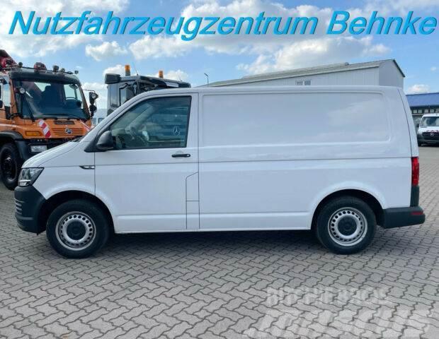Volkswagen T6 Transporter KA L1H1/ Servicewagen/ Klima/ EU6