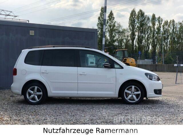 Volkswagen Touran Match 1.4 TSI