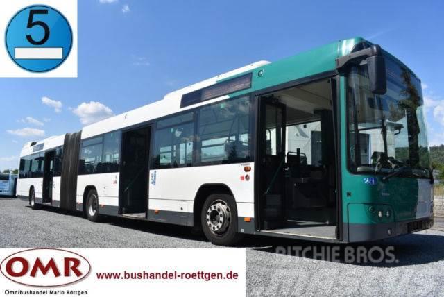 Volvo 7700 A / 530/A23/Klima/Euro 5/6x vorhanden