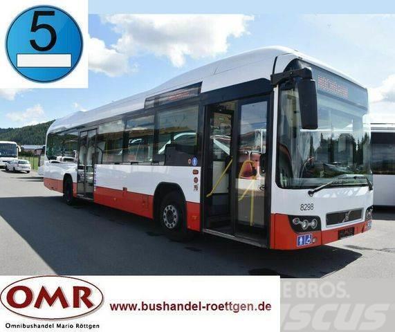 Volvo 7700 H Hybrid/530/A 20/Lion's City