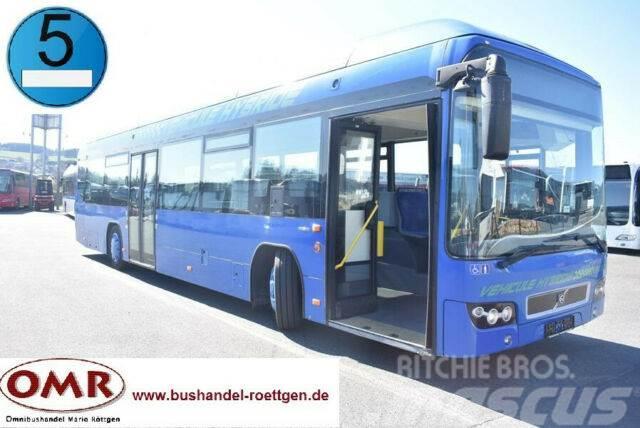 Volvo 7700 H/Hybrid/530/Lion'S City/Klima