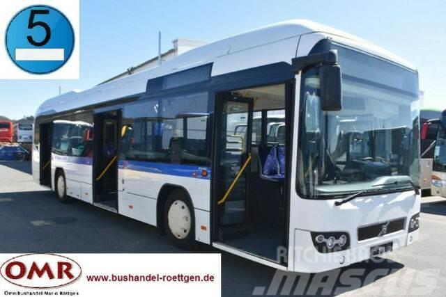 Volvo 7700 H/Hybrid/530/Lion's City/3-türig/Klima