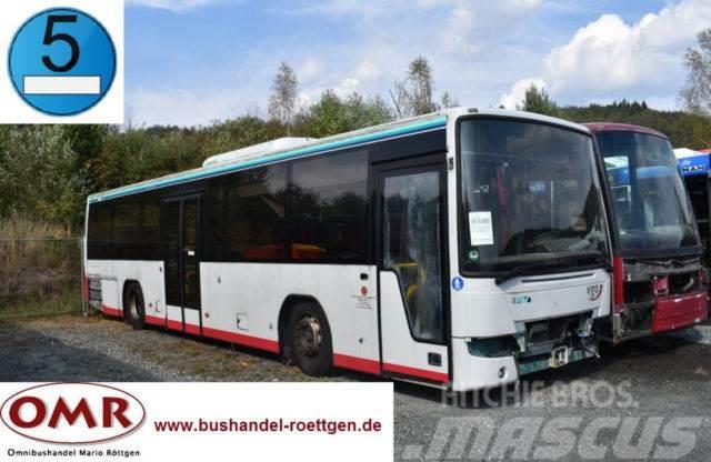 Volvo 8700 BLE