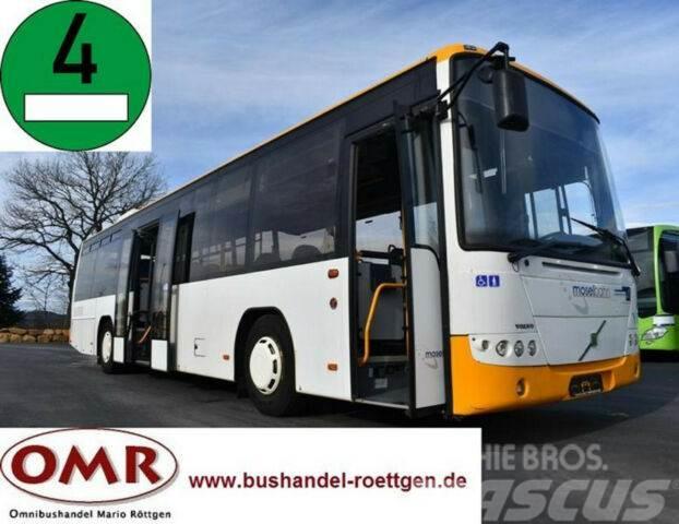Volvo 8700 BLE / 550 / Integro / Intouro