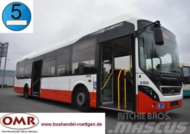 Volvo 8900 H Hybrid / Diesel / 530 / Citaro / 5x vorh.