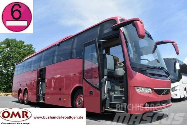 Volvo 9700 HD / 517 / 417 / 1217 / Org.KM / Euro 6