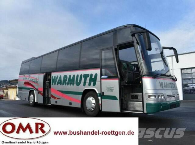 Volvo B12/600 / Top top Zustand / 9900 / 415 /Tourismo
