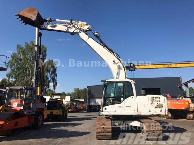 Volvo EC 180 CL / Kettenbagger / Klima / Hammerleitung