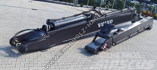 Volvo EC 460 Lange arm 22m LONG REACH Ausleger Boom