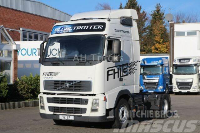 Volvo FH 13.440 Globetrotter Standard VEB 2 Liegen