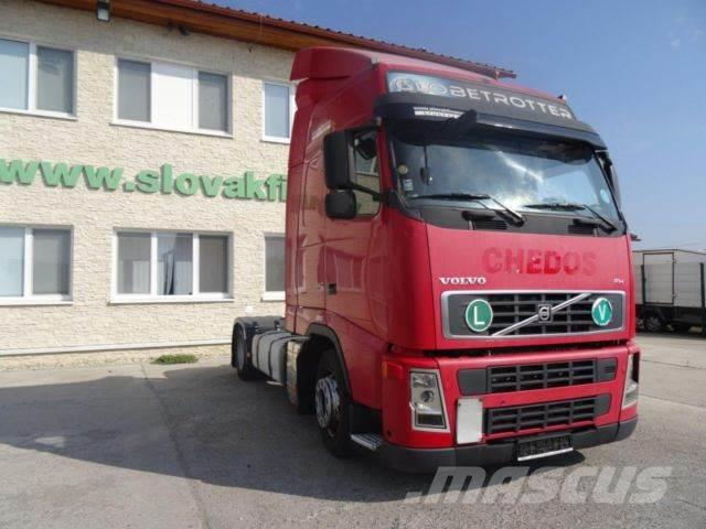 Volvo FH 13.440 LOWDECK,automatic,EURO 5,VIN 981