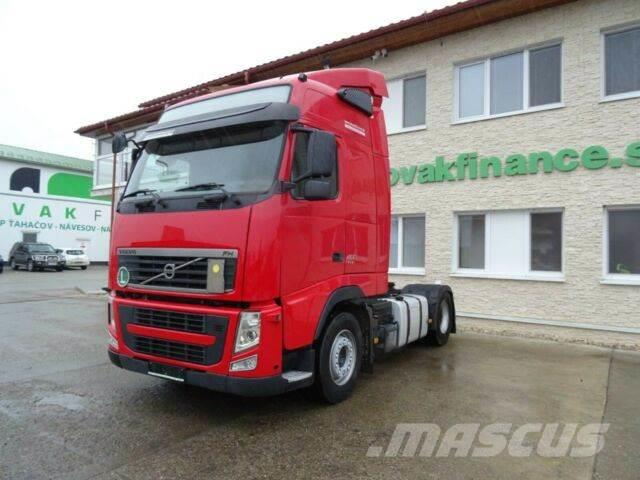 Volvo FH 13.460, automatic, EEV, vin143
