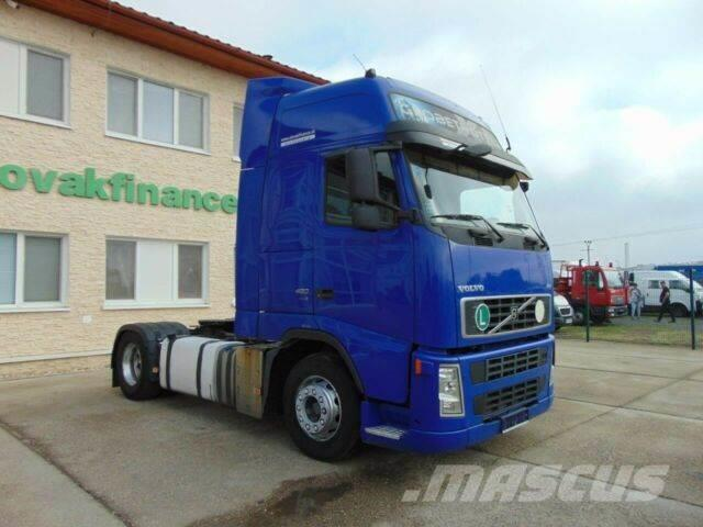 Volvo FH 13.480 automatic gearbox, EURO 5 vin 043