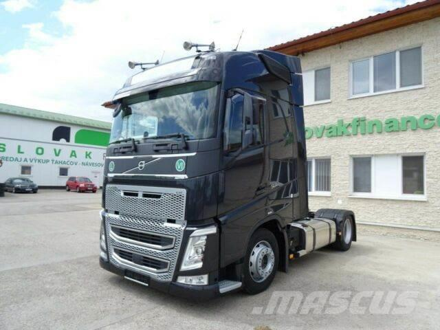 Volvo FH 13.500 4x2,LOWDECK, E6,NEW,NOT REGISTRED,586