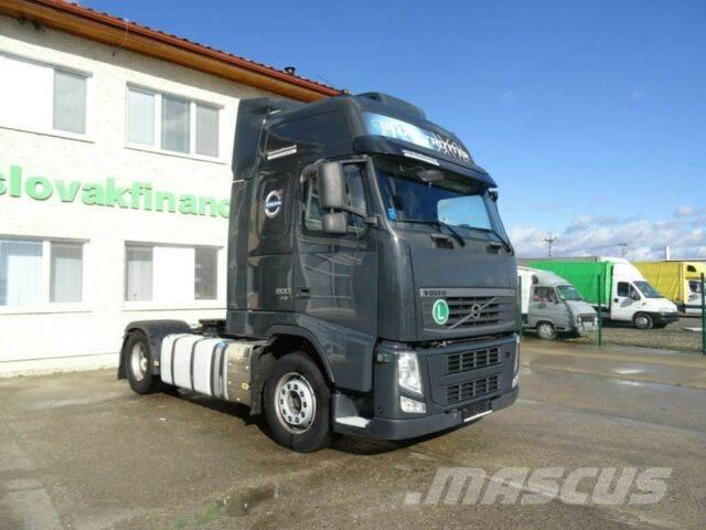 Volvo FH 13.500, automatic, EEV, vin 105