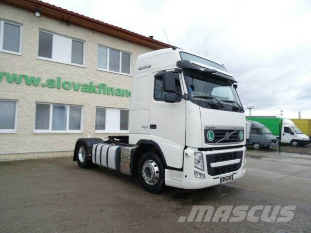 Volvo FH 13.500, automatic, EEV, vin 674