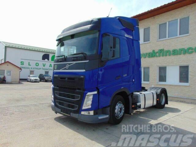 Volvo FH 13.500 automatic, EURO 6 vin 190