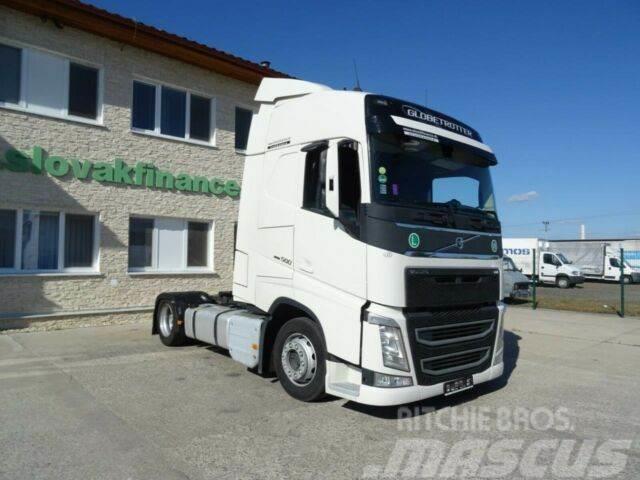 Volvo FH 13.500 LOWDECK, automat, EURO 6, vin 307