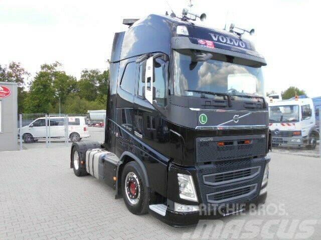 Volvo FH 13 540 GLOBE XL FULL AIR