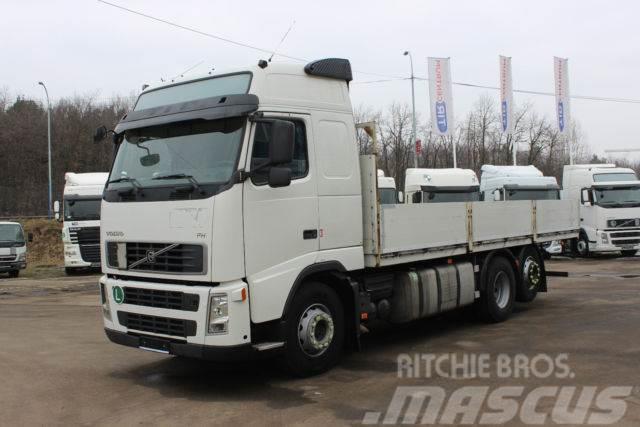 Volvo FH 440, 6x2, VEB + , LIFTING AXLE