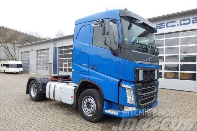 Volvo FH 460 4x2 Euro 6 SZM