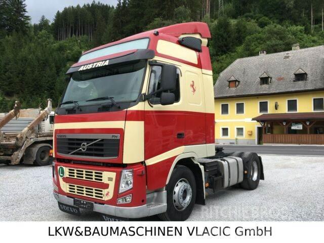 Volvo FH -460 EEV