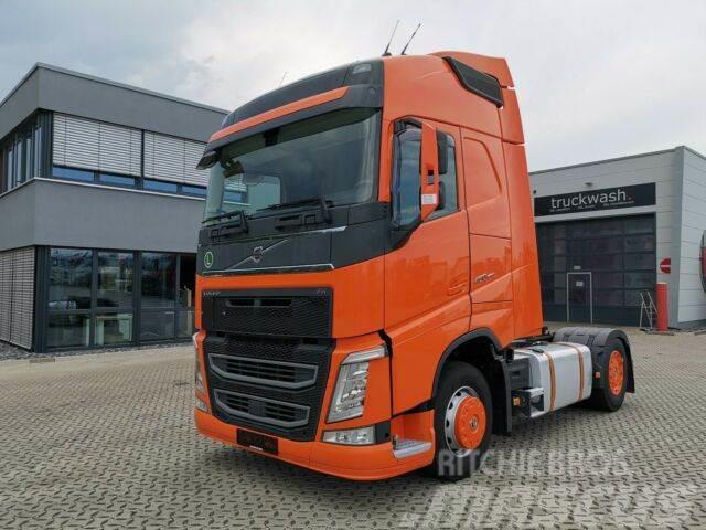 Volvo FH 460 / TV / Standklimaanlage / AAC