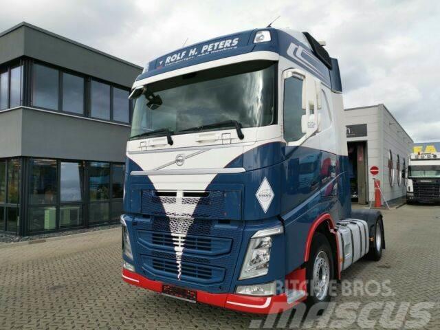 Volvo FH 500 / 2 grosse Tanks / Euro 6