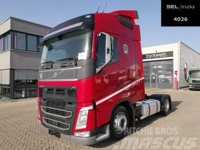 Volvo FH 500 / 2 Tanks / Mega / Dualclutch!/ PROD.2016