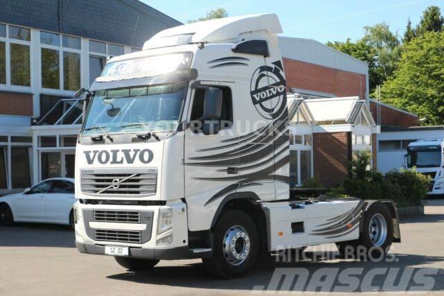 Volvo FH 500 E5 Globetrotter /2 Tank / Vollspoiler