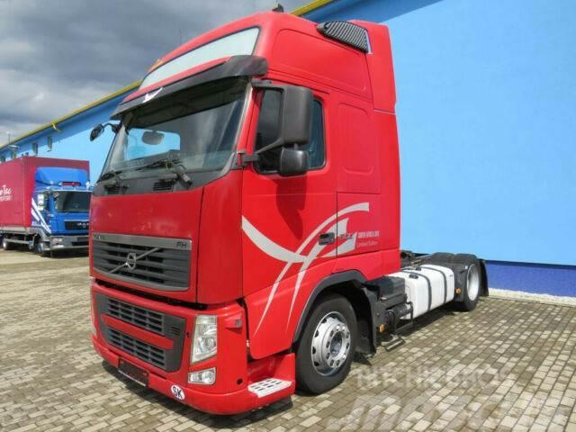 Volvo FH 500*EURO 5*I-SHIFT*MEGA