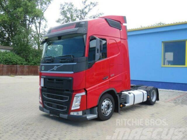 Volvo FH 500, EURO 6, MEGA, I-SHIFT,