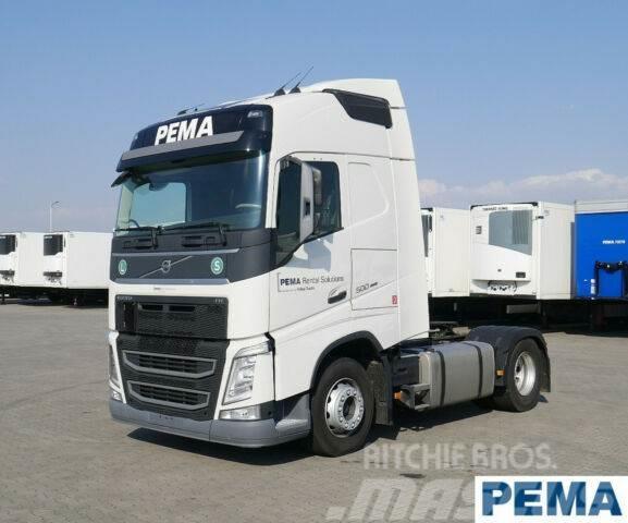 Volvo FH 500 SZM 4x2 Standard - Euro 6 Pema 103766