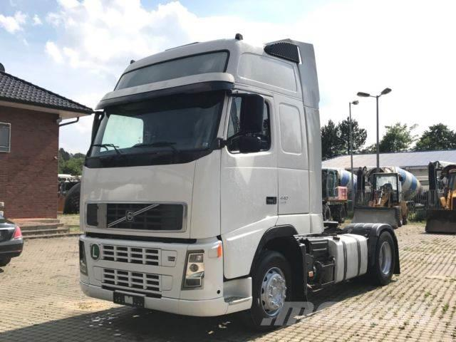 Volvo FH12-440 4x2 / Klima / Retarder