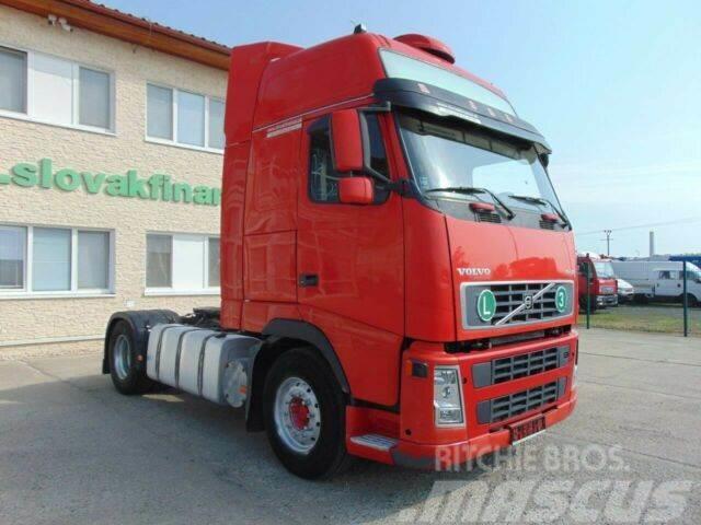 Volvo FH12 460 automatic EURO 3 vin 593