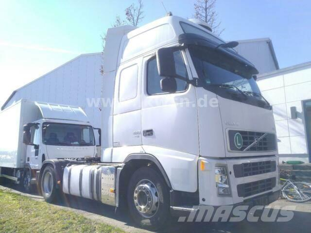 Volvo FH13 440 4x2T GlobeXL man.Gearbox 1060l 2xAIRCO
