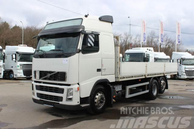 Volvo FH13 440 62R , 6x2 , VEB +, LIFTING AXLE