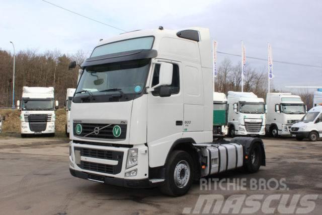 Volvo FH13.500 EURO 5 EEV , VEB+
