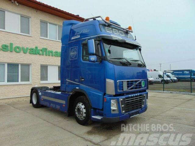 Volvo FH16.580 automatic, EURO 4 vin 600