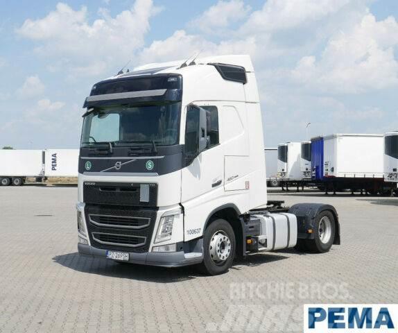 Volvo FH460 SZM 4x2 - Euro 6 VEB+ PEMA 100637
