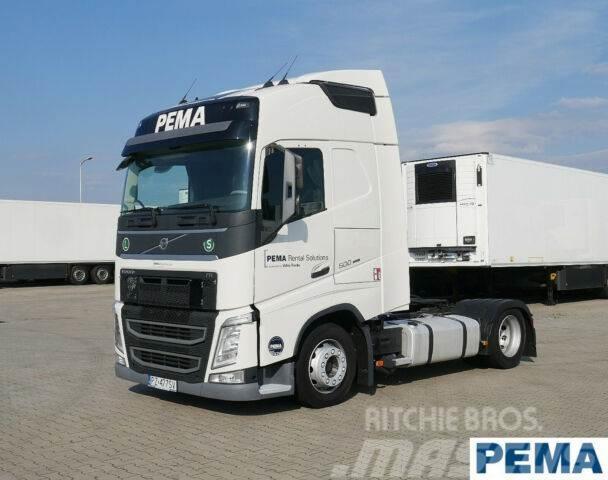 Volvo FH500 / LOW DECK / EURO 6 / MEGA / PEMA 103778