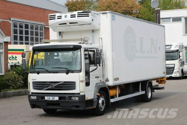 Volvo FL 14.180 TK TS-200 Tiefkühl/Türen/Chereau/Strom
