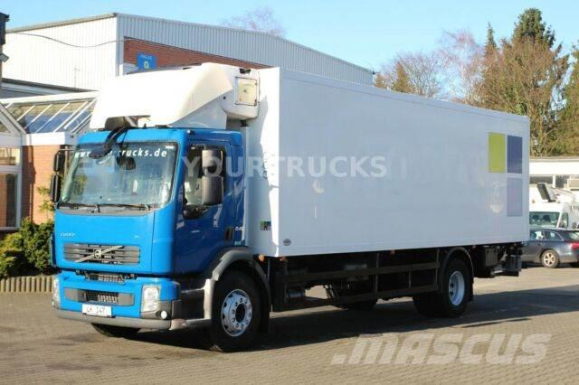 Volvo FL 240 E5 Carrier Supra 950Mt /Tri-Multi-Temp.