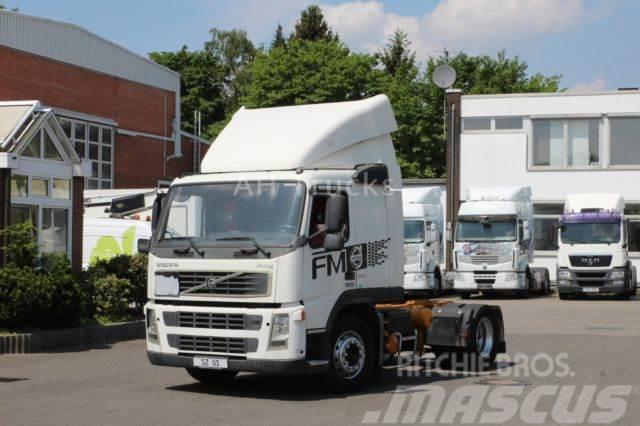 Volvo FM 12.380 Flachdach /Schalter / Manual