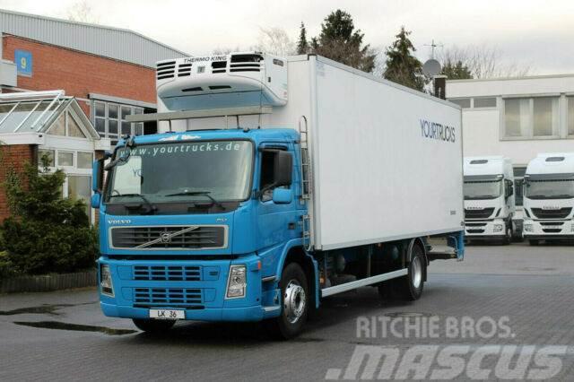 Volvo FM 300 EURO 5 /TK Spectrum/Bi-Temp./Türen/LBW