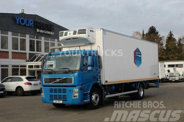 Volvo FM 330 EURO 5 /TK Spectrum/Bi-Temp./Türen/LBW